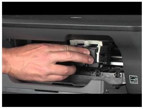 Chanch Cartridge Hp Deskjet 2050a Support