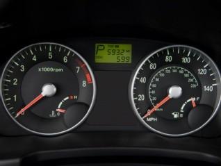 Engine Temperature Gauge 2011 Hyundai Accent Support