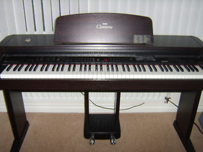 What is the price of a digital yamaha clavinova cvp 83sw for Yamaha clavinova clp 550