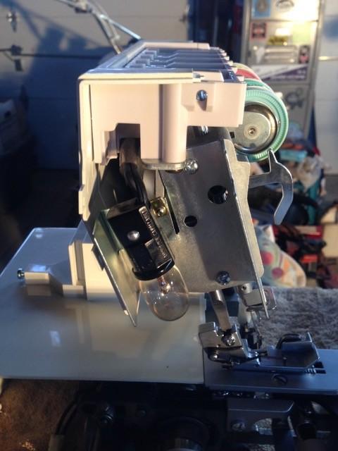 pfaff select 1530 sewing machine