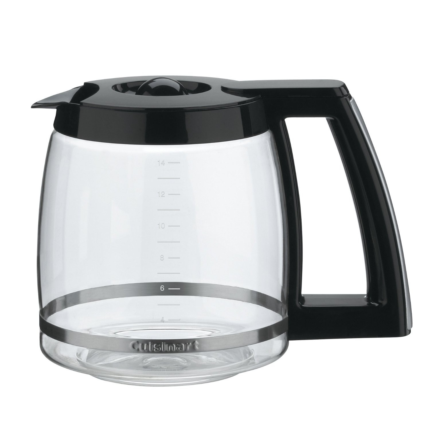 14 Cup Carafe Cuisinart DCC 2200 Support