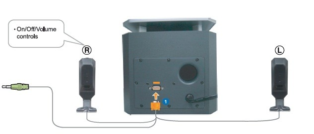 dell a525 speakers driver