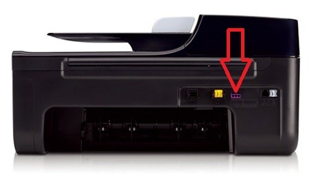 Gel st HP Solution Center f r Officejet Wireless - HP Community