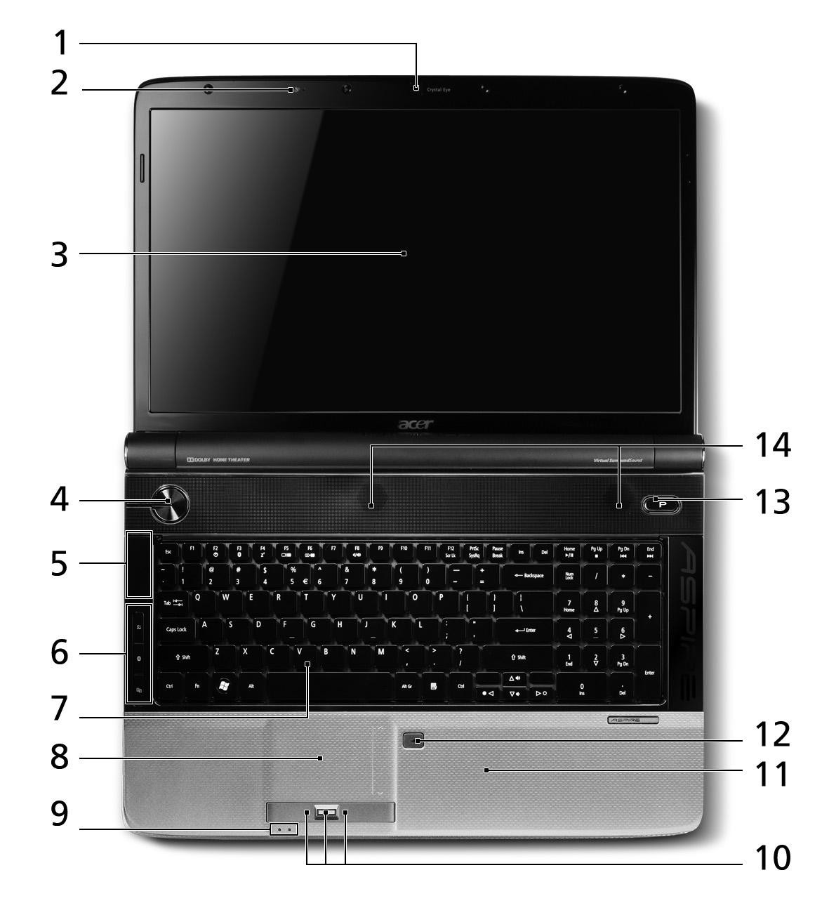 acer aspire e15 manual guide