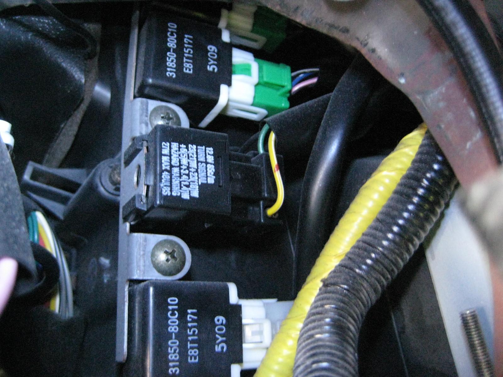 Geo Prizm Fuel Pump Location Geo Free Engine Image For