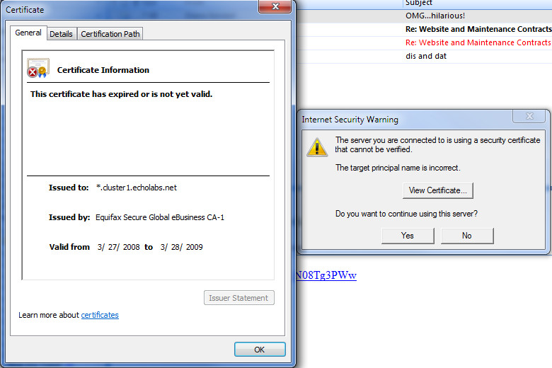 How to remove the Windows Security Warning Popup Scam