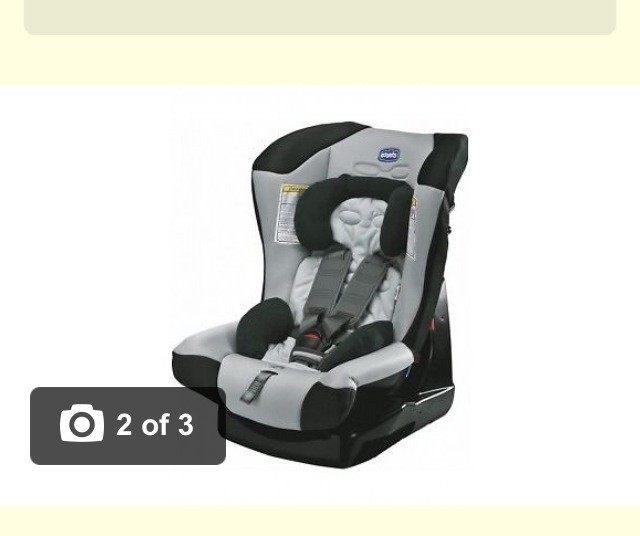 Chicco Artsana Car Seat Manual