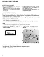 pioneer car audio manuals set clock
