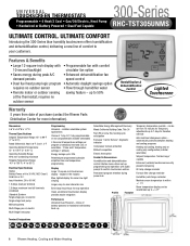 Rheem 400 Series Support And Manuals