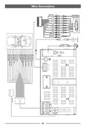 BV9386NV Illumination Wire - Boss AudioHelpOwl.com