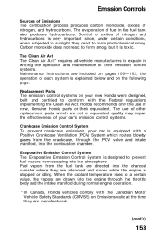 free 1995 honda accord repair manual