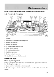 Ford Expedition Owners Manuals