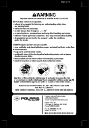 2012 polaris rzr 170 problems online manuals and repair. Black Bedroom Furniture Sets. Home Design Ideas