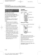 how to change mazda cx 5 key battery