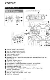 toyota highlander navigation system manual