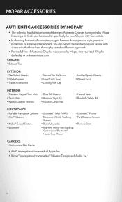 what oils meet chrysler material standard ms 6395