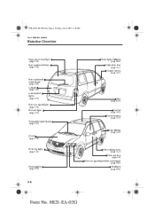 how to install power window switch mpv mazda2003 2003. Black Bedroom Furniture Sets. Home Design Ideas
