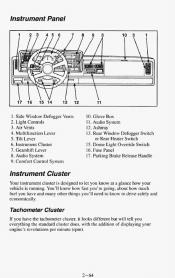 1994 chevrolet suburban fuse box 1994 chevrolet suburban. Black Bedroom Furniture Sets. Home Design Ideas