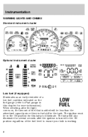 ford crown victoria problems  manuals