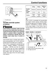 Yamaha Rs Venture Owners Manual