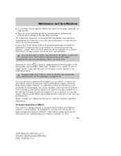 2005 mercury mariner manual pdf