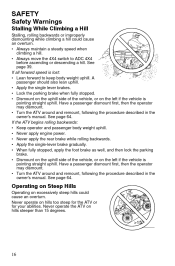 2009 polaris sportsman x2 800 efi problems online manuals. Black Bedroom Furniture Sets. Home Design Ideas