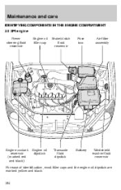 f2 fuse in the fuse box under the hood 2000 ford focus. Black Bedroom Furniture Sets. Home Design Ideas