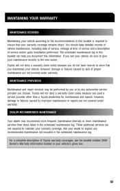 2009 toyota yaris repair manual pdf