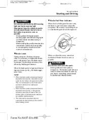 2010 mazda 3 owners manual pdf