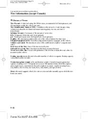 2010 Mazda Cx 7 Problems Online Manuals And Repair