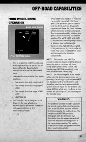 how to reset oip change light on dodge dakota