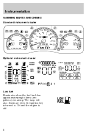reset check engine light   crown vic