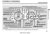 2009 honda accord owners manual
