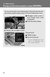 2016 lexus nx200t owners manual