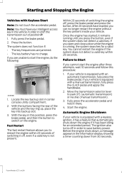 ford fusion problems  manuals  repair