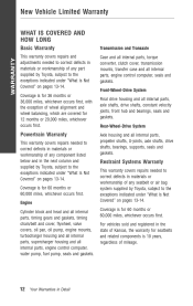 toyota rav problems  manuals  repair information
