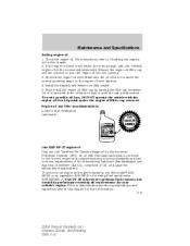 ford transit 2005 owners manual pdf