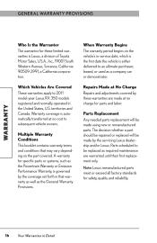 2011 Lexus Rx 350 Problems Online Manuals And Repair
