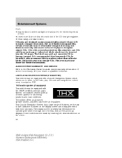 2004 lincoln navigator owners manual