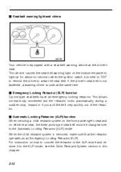 How To Fix A Seat Belt Locking Mechanism In Subaru Impreza