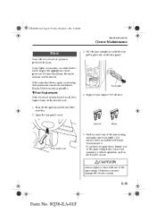 2002 mazda protege5 fuse box 2002 mazda tribute fuse box diagram