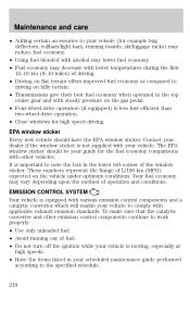 2001 ford explorer sport trac repair manual free online