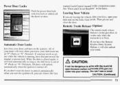1994 buick regal problems online manuals and repair. Black Bedroom Furniture Sets. Home Design Ideas