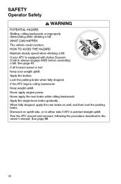 2008 polaris sportsman 500 owners manual