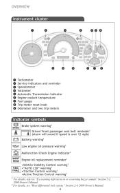 2008 fj cruiser owners manual