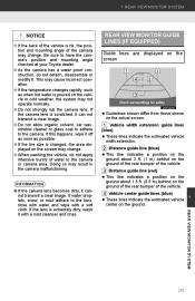2012 toyota corolla owners manual