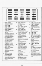 Fuse Box 1993 Cadillac Deville - List of Wiring Diagrams  Cadillac Deville Fuse Box on